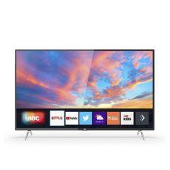 """TV AOC LED 4K UHD Smart 50"""" 50U6295"""