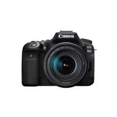 Cámara Digital Canon EOS 90D 18-135IS-USM