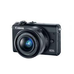Cámara Digital Canon EOS M100 15-45IS-STM