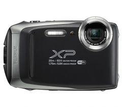 Cámara Digital Fujifilm XP130 Dark Silver
