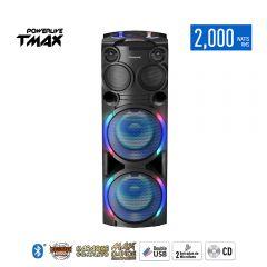 Minicomponente Panasonic SC-TMAX50PUK