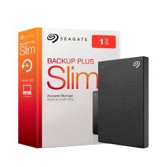 Disco Duro Externo Seagate Backup Plus Slim 1TB