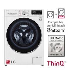 Lavaseca LG WD10WVC4S6 10.5kg
