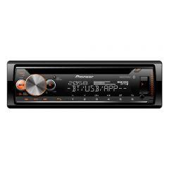 Autoradio Pioneer DEH-X5000BT