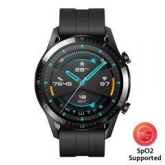 Reloj Pulsera HUAWEI WATCH GT 2 SPORT Latona B19S Black