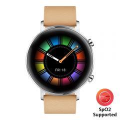 Reloj Pulsera Huawei Watch GT Classic Diana B19P Brown