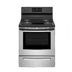Cocina Electrica Frigidaire FFEF-3016VS 4 hornillas