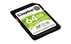 Tarjeta Kingston SDS2 64GB