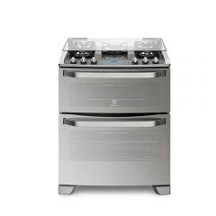 Cocina a Gas Electrolux 76XGD 5 Hornillas
