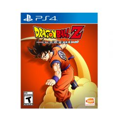 Videojuego Dragon Ball Kakarot PS4