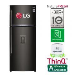 Refrigeradora LG LT41AGD No Frost 396L