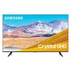 Televisor Samsung LED 4K Ultra HD Smart Tv 55""