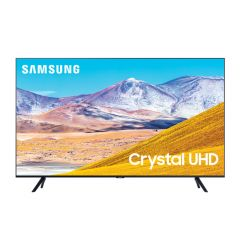"TV Samsung LED 4K UHD Smart 65"" UN65TU8000GXPE"