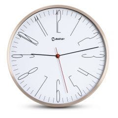 Reloj Pared Miray RMP-74B