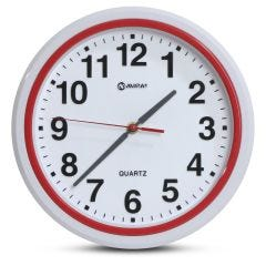 Reloj de Pared Miray RMP-76R