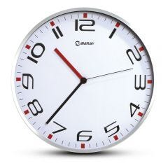 Reloj Pared Miray RMP-82