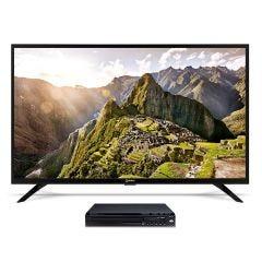 "TV Miray LED HD 32"" ME32-T101 + Reproductor DVD Miray DVM-L125"