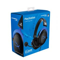 Audífono Hyperx CLOUD BLUE PS4 HX-HSCLS-BL/AM