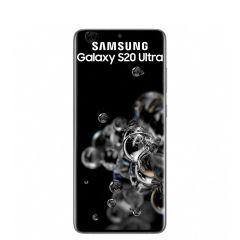 Celular Libre Samsung S20 ULTRA SM-G988BZA2PEO