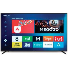 "TV Miray  LED 4K Smart 50"" MK50-M400"
