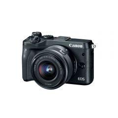 Cámara Digital Canon EOS M6 MARK II 15-45 STM EVF