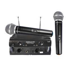 Micrófono Inalámbrico BatBlack BT-M559B