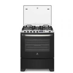 Cocina a Gas Electrolux 76USR 5 Hornillas