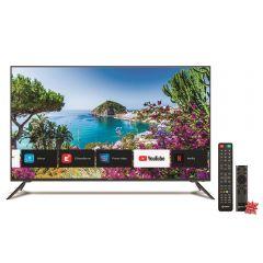 "Televisor Miray LED 4K UHD Smart 50"" MK50-E2000BT + Pilas Maxell LR-03AAAx2"