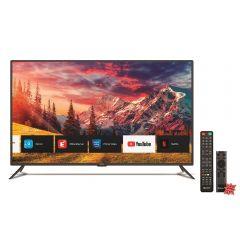 "Televisor Miray LED 4K UHD Smart 55"" MK55-E2000BT + Pilas Maxell LR-03AAAx2"