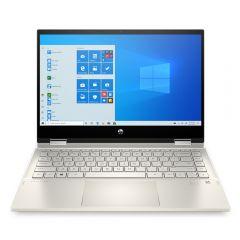 "Laptop HP Pavilion x360 14"" Intel Core i5-1035G1 256GB SSD + 16GB Optane 8GB RAM"