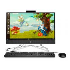 """All In One HP 22-dd0000la 21.5"""" Intel Celeron J4005 500GB HDD 4GB RAM"""