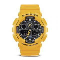 Reloj Pulsera Casio G-SHOCK/ GA-100A-9ADR