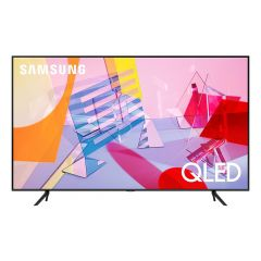 "TV Samsung QLED 4K UHD Smart 50"" QN50Q60TAGXPE"