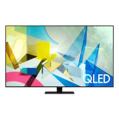 "TV Samsung QLED 4K UHD Smart 55"" QN55Q80TAGXPE"