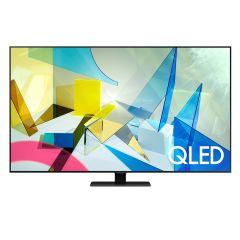 "TV Samsung QLED 4K UHD Smart 65"" QN65Q80TAGXPE"