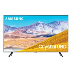"TV Samsung LED 4K UHD Smart 50"" UN50TU8000GXPE"