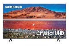 "TV Samsung LED 4K UHD Smart 58"" UN58TU7000GXPE"