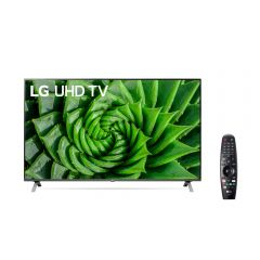 "TV LG LED 4K UHD Smart AI 50"" 50UN8000PSB (2020)"