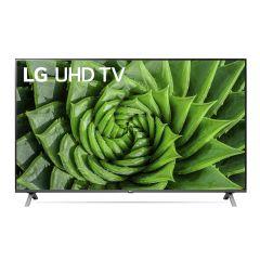 """TV LG LED 4K UHD Smart AI 65"""" 65UN8000PSB (2020)"""