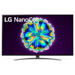 "TV LG LED 4K NanoCell Smart AI 55"" 55NANO86SNA (2020)"