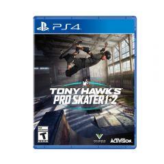Videojuego Tony Hawk's Pro Skater 1+2 PS4