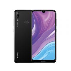 "Celular Libre Huawei Y7 6.26"" 64GB Dubai Black"