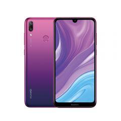 "Celular Libre HuaweiY7 6.26"" 64GB Dubai Purple"