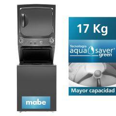 Centro de Lavado GLP Mabe MCL1740PSDG1 17kg/15 kg