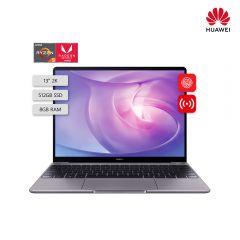 """Laptop Huawei Matebook 13 13"""" AMD Ryzen 5 512GB SSD 8GB RAM"""