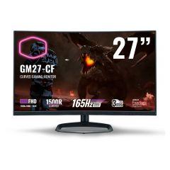 """Monitor Gamer Cooler Master CMI-GM27 CF 27"""""""