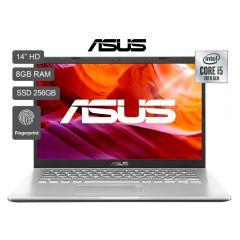 "Laptop Asus X409JA-BV101T 14"" Intel Core i5-1035G1 256GB SSD 8GB RAM"
