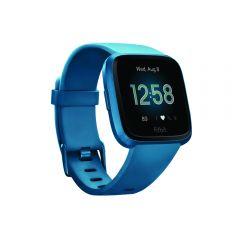 Reloj Smart Fitbit VERSA LITE  FB415BUBU Marina Blue
