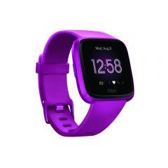 Reloj Smart Fitbit VERSA LITE FB415PMPM Mulberry