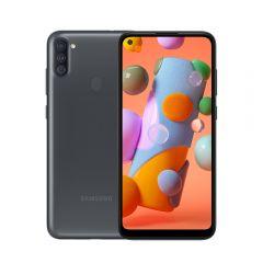 """Celular Libre Samsung Galaxy A11 6.3"""" 64GB Negro"""